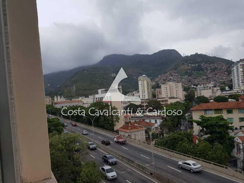 - Apartamento 2 quartos à venda Rio Comprido, Rio de Janeiro - R$ 200.000 - TJAP20403 - 14