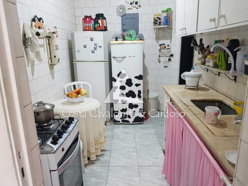 - Apartamento 2 quartos à venda Rio Comprido, Rio de Janeiro - R$ 200.000 - TJAP20403 - 20