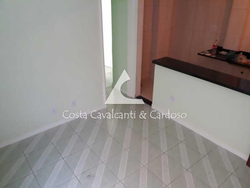 - Apartamento 2 quartos à venda Rocha, Rio de Janeiro - R$ 220.000 - TJAP20404 - 3