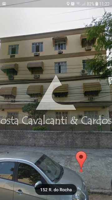 - Apartamento 2 quartos à venda Rocha, Rio de Janeiro - R$ 220.000 - TJAP20404 - 1