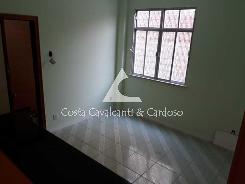 - Apartamento 2 quartos à venda Rocha, Rio de Janeiro - R$ 220.000 - TJAP20404 - 4