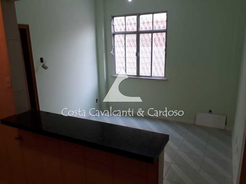 - Apartamento 2 quartos à venda Rocha, Rio de Janeiro - R$ 220.000 - TJAP20404 - 5