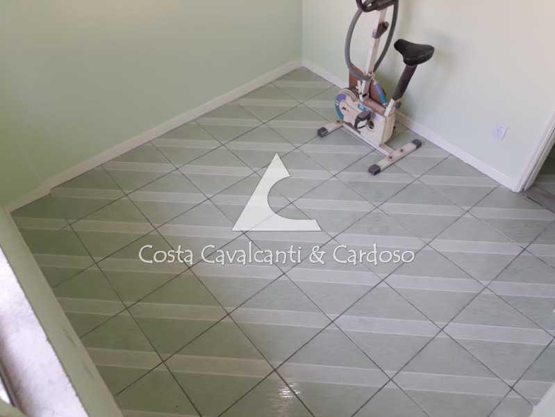 - Apartamento 2 quartos à venda Rocha, Rio de Janeiro - R$ 220.000 - TJAP20404 - 8
