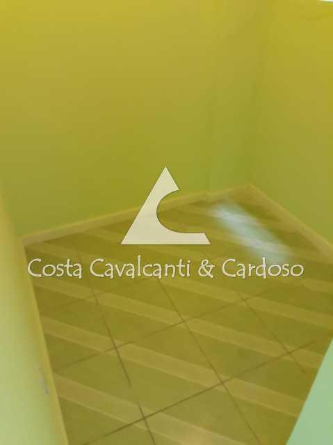 - Apartamento 2 quartos à venda Rocha, Rio de Janeiro - R$ 220.000 - TJAP20404 - 9