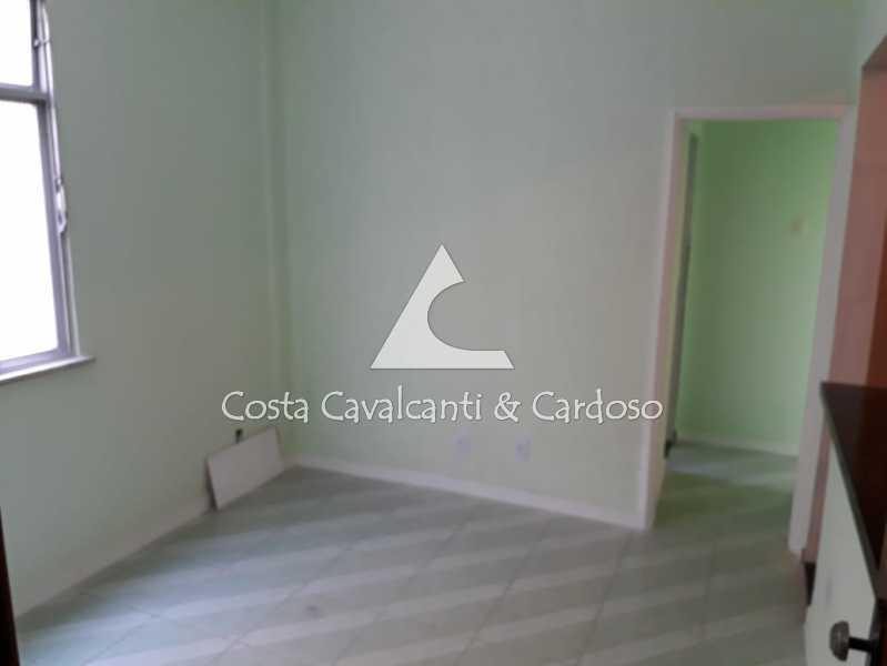 - Apartamento 2 quartos à venda Rocha, Rio de Janeiro - R$ 220.000 - TJAP20404 - 11