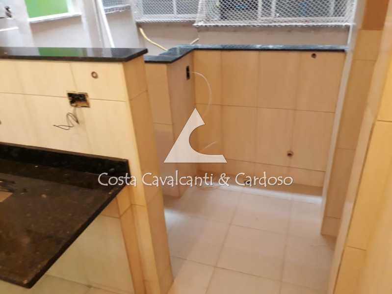 - Apartamento 2 quartos à venda Rocha, Rio de Janeiro - R$ 220.000 - TJAP20404 - 12