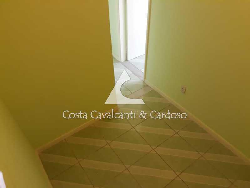 - Apartamento 2 quartos à venda Rocha, Rio de Janeiro - R$ 220.000 - TJAP20404 - 16