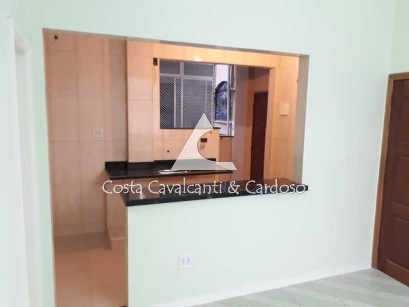 - Apartamento 2 quartos à venda Rocha, Rio de Janeiro - R$ 220.000 - TJAP20404 - 19