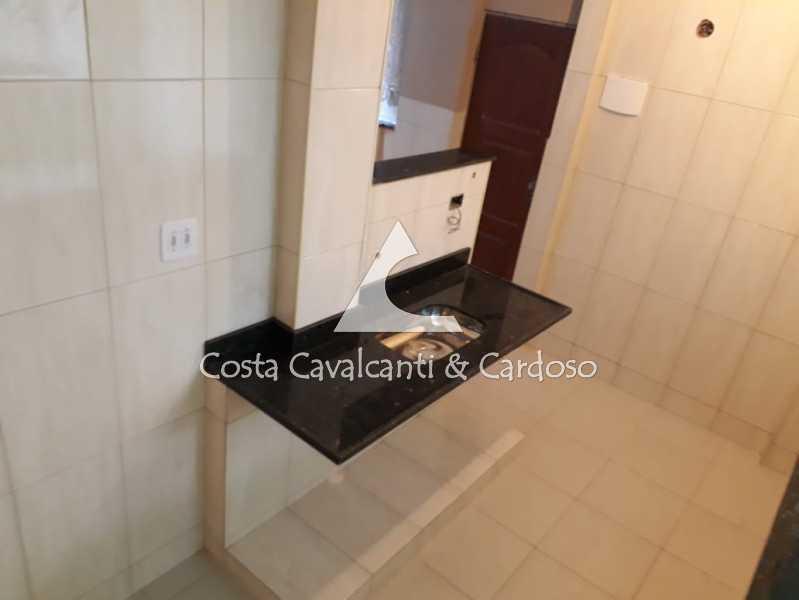 - Apartamento 2 quartos à venda Rocha, Rio de Janeiro - R$ 220.000 - TJAP20404 - 20