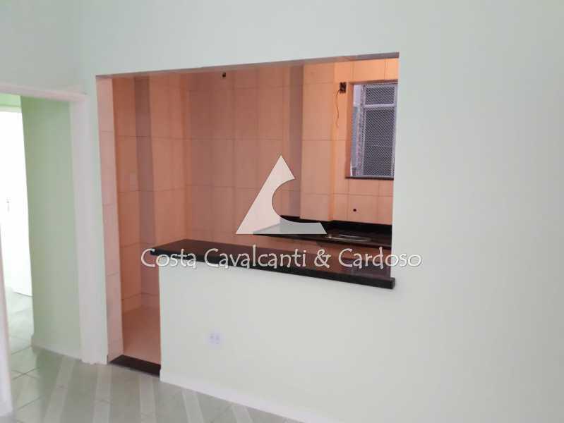 - Apartamento 2 quartos à venda Rocha, Rio de Janeiro - R$ 220.000 - TJAP20404 - 21