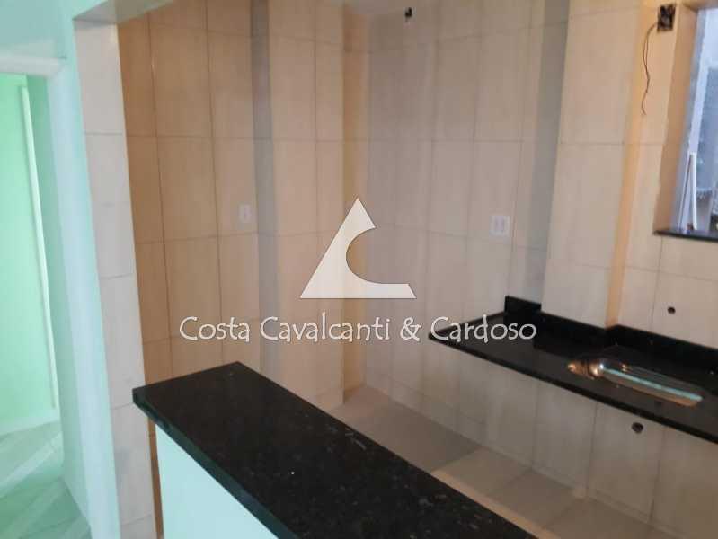 - Apartamento 2 quartos à venda Rocha, Rio de Janeiro - R$ 220.000 - TJAP20404 - 23