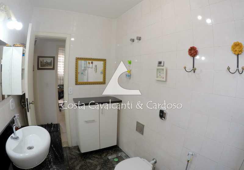 - Apartamento 2 quartos à venda Maracanã, Rio de Janeiro - R$ 525.000 - TJAP20405 - 15