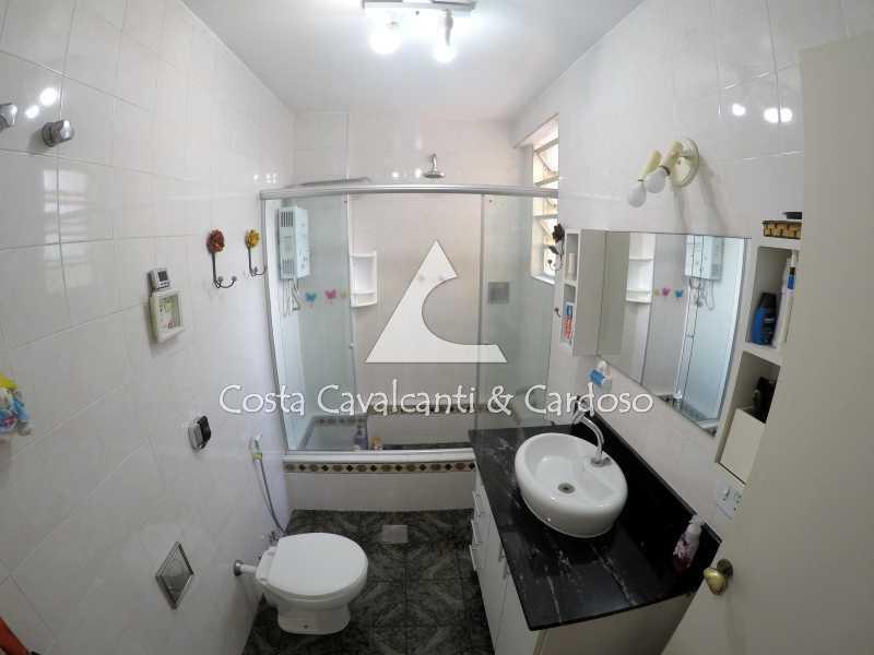 - Apartamento 2 quartos à venda Maracanã, Rio de Janeiro - R$ 525.000 - TJAP20405 - 14