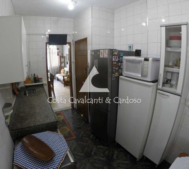 - Apartamento 2 quartos à venda Maracanã, Rio de Janeiro - R$ 525.000 - TJAP20405 - 12
