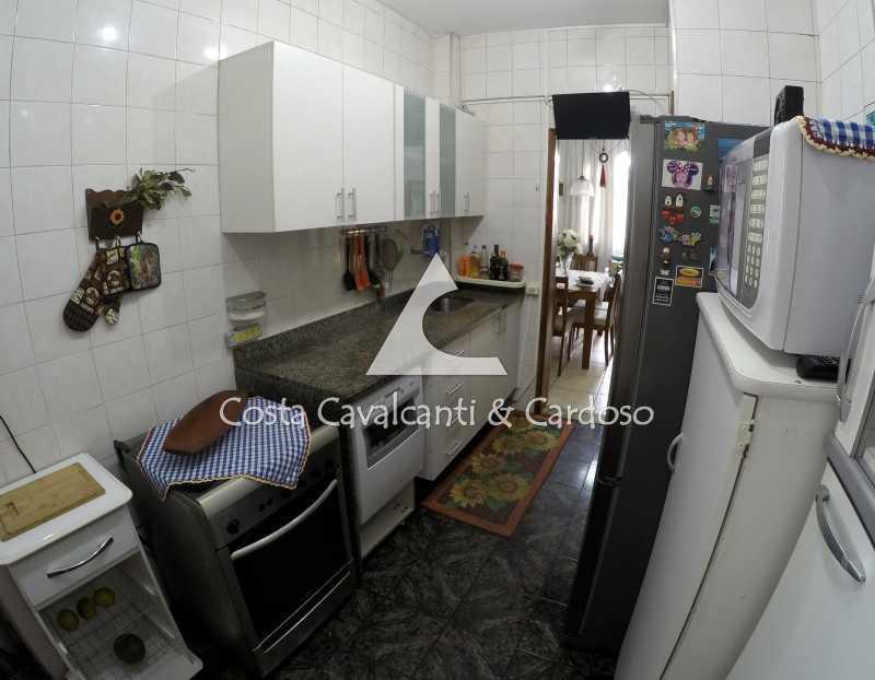- Apartamento 2 quartos à venda Maracanã, Rio de Janeiro - R$ 525.000 - TJAP20405 - 13