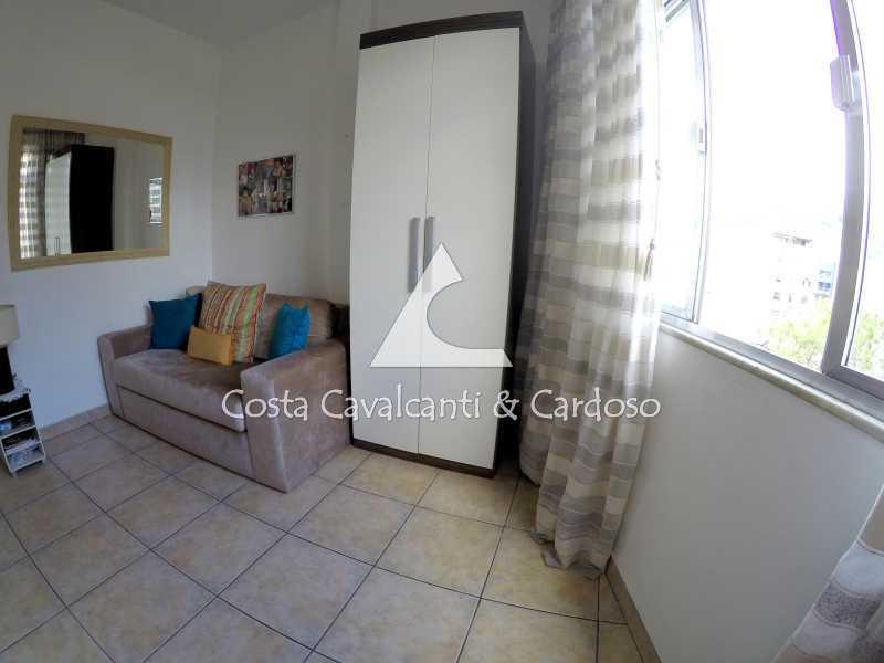 - Apartamento 2 quartos à venda Maracanã, Rio de Janeiro - R$ 525.000 - TJAP20405 - 9