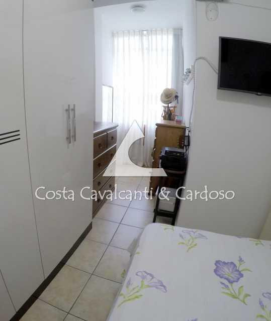 - Apartamento 2 quartos à venda Maracanã, Rio de Janeiro - R$ 525.000 - TJAP20405 - 7