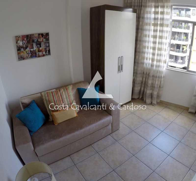 - Apartamento 2 quartos à venda Maracanã, Rio de Janeiro - R$ 525.000 - TJAP20405 - 11