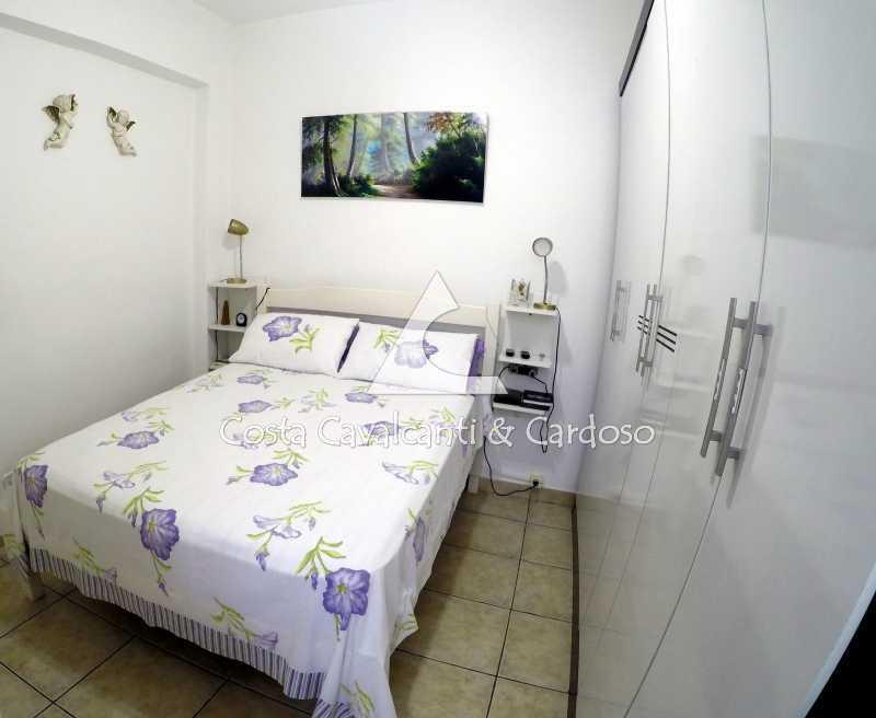 - Apartamento 2 quartos à venda Maracanã, Rio de Janeiro - R$ 525.000 - TJAP20405 - 8