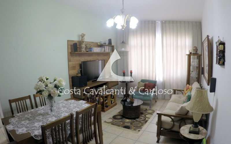 - Apartamento 2 quartos à venda Maracanã, Rio de Janeiro - R$ 525.000 - TJAP20405 - 1