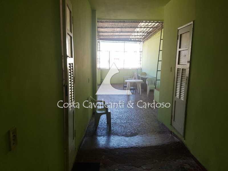 - Apartamento 2 quartos à venda Maracanã, Rio de Janeiro - R$ 525.000 - TJAP20405 - 16