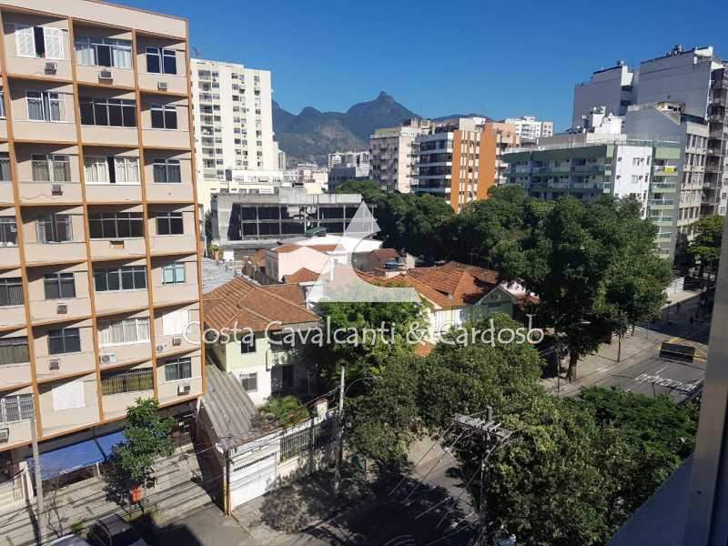 - Apartamento 2 quartos à venda Maracanã, Rio de Janeiro - R$ 525.000 - TJAP20405 - 23