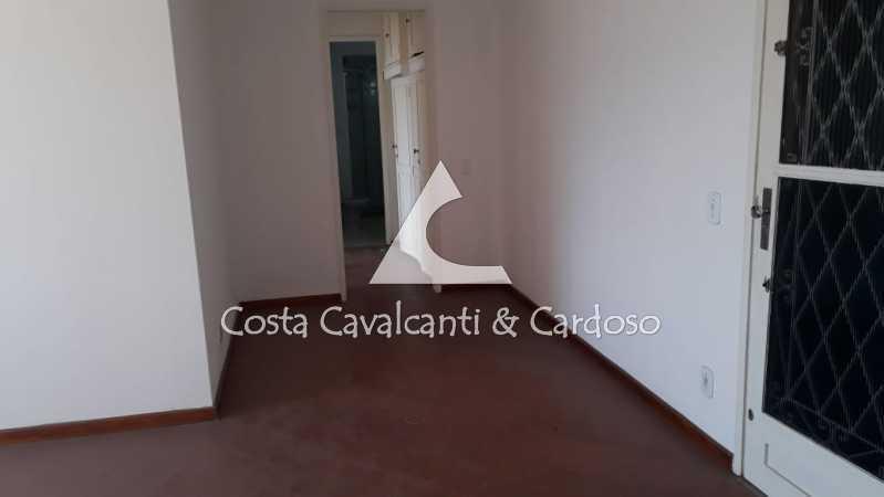 - Apartamento 2 quartos à venda Vila Isabel, Rio de Janeiro - R$ 450.000 - TJAP20406 - 3