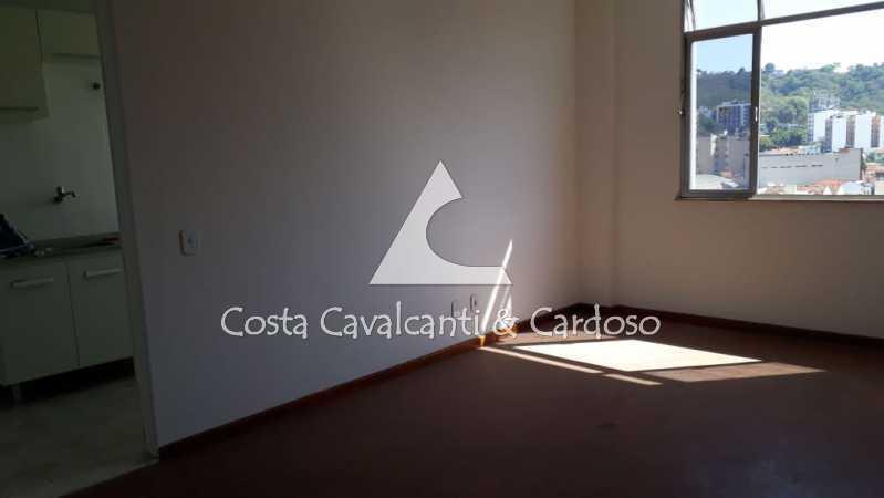 - Apartamento 2 quartos à venda Vila Isabel, Rio de Janeiro - R$ 450.000 - TJAP20406 - 4