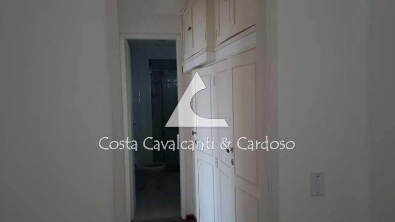 - Apartamento 2 quartos à venda Vila Isabel, Rio de Janeiro - R$ 450.000 - TJAP20406 - 5