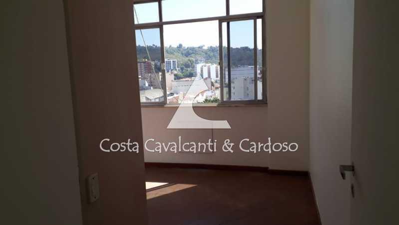 - Apartamento 2 quartos à venda Vila Isabel, Rio de Janeiro - R$ 450.000 - TJAP20406 - 6