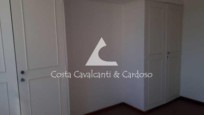 - Apartamento 2 quartos à venda Vila Isabel, Rio de Janeiro - R$ 450.000 - TJAP20406 - 9