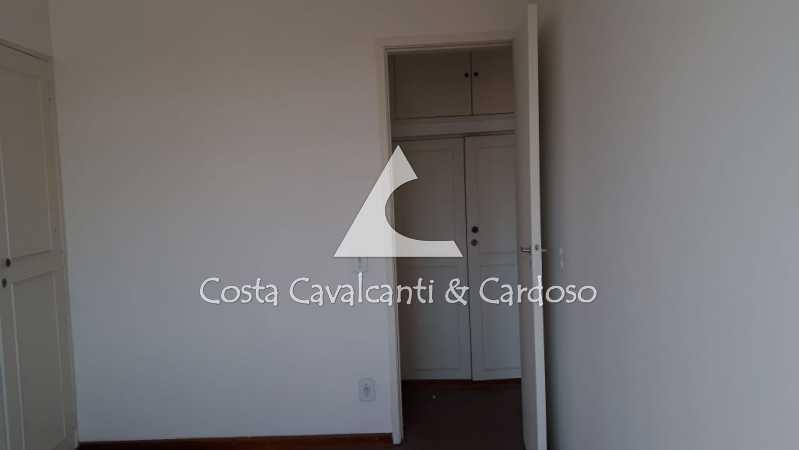 - Apartamento 2 quartos à venda Vila Isabel, Rio de Janeiro - R$ 450.000 - TJAP20406 - 10