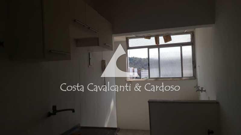 - Apartamento 2 quartos à venda Vila Isabel, Rio de Janeiro - R$ 450.000 - TJAP20406 - 12