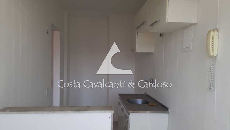 - Apartamento 2 quartos à venda Vila Isabel, Rio de Janeiro - R$ 450.000 - TJAP20406 - 13