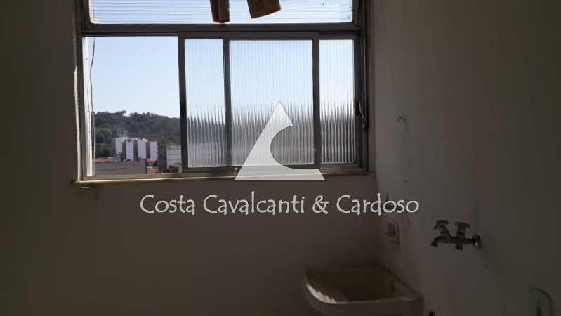 - Apartamento 2 quartos à venda Vila Isabel, Rio de Janeiro - R$ 450.000 - TJAP20406 - 14
