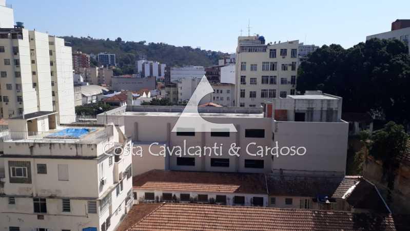 - Apartamento 2 quartos à venda Vila Isabel, Rio de Janeiro - R$ 450.000 - TJAP20406 - 18