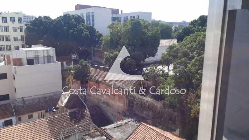 - Apartamento 2 quartos à venda Vila Isabel, Rio de Janeiro - R$ 450.000 - TJAP20406 - 19