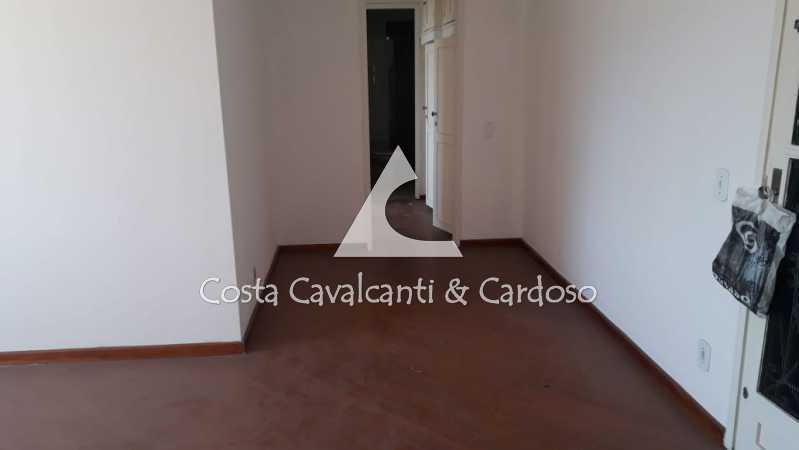 - Apartamento 2 quartos à venda Vila Isabel, Rio de Janeiro - R$ 450.000 - TJAP20406 - 20