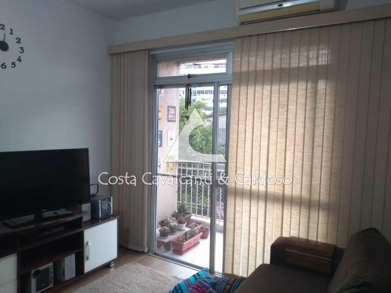 - Apartamento 2 quartos à venda Vila Isabel, Rio de Janeiro - R$ 350.000 - TJAP20408 - 4