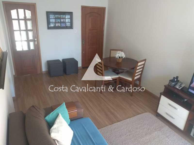 - Apartamento 2 quartos à venda Vila Isabel, Rio de Janeiro - R$ 350.000 - TJAP20408 - 5