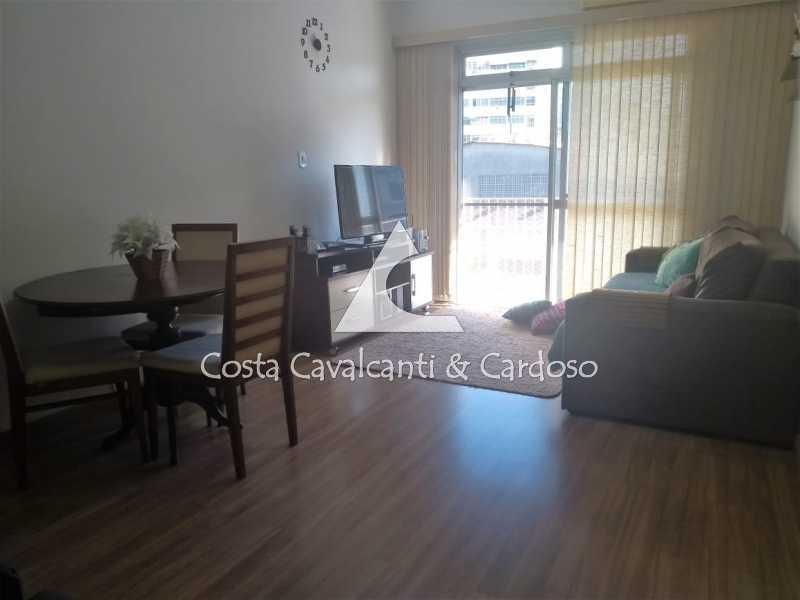 - Apartamento 2 quartos à venda Vila Isabel, Rio de Janeiro - R$ 350.000 - TJAP20408 - 6