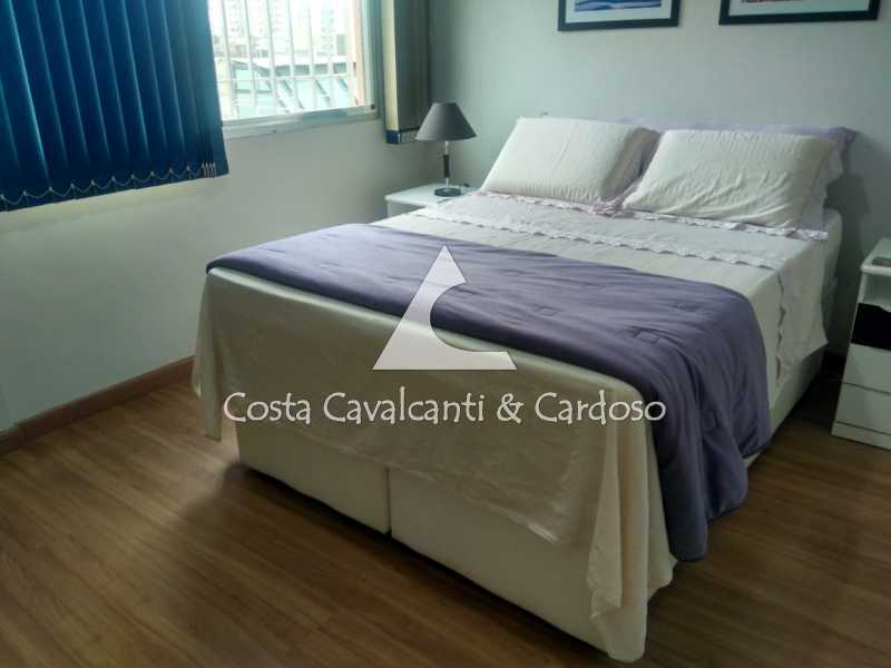 - Apartamento 2 quartos à venda Vila Isabel, Rio de Janeiro - R$ 350.000 - TJAP20408 - 7
