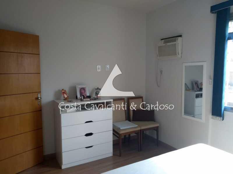 - Apartamento 2 quartos à venda Vila Isabel, Rio de Janeiro - R$ 350.000 - TJAP20408 - 8