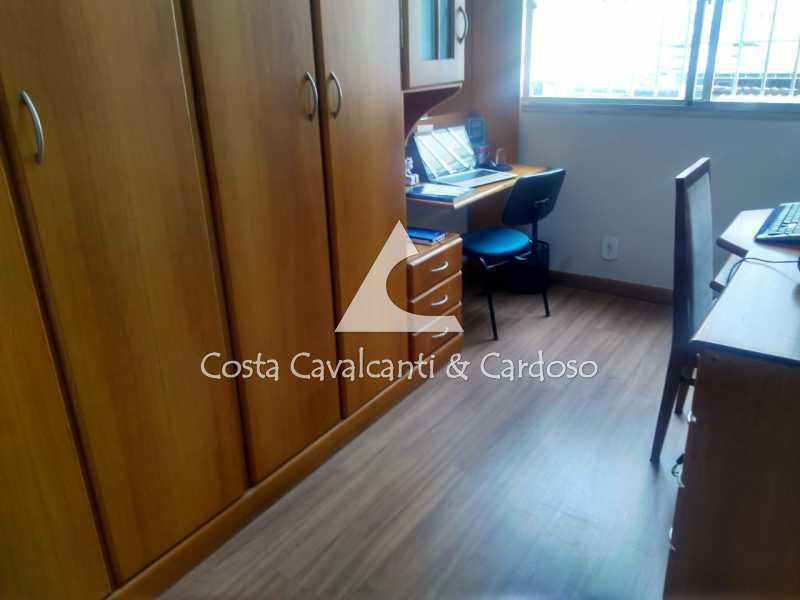 - Apartamento 2 quartos à venda Vila Isabel, Rio de Janeiro - R$ 350.000 - TJAP20408 - 9