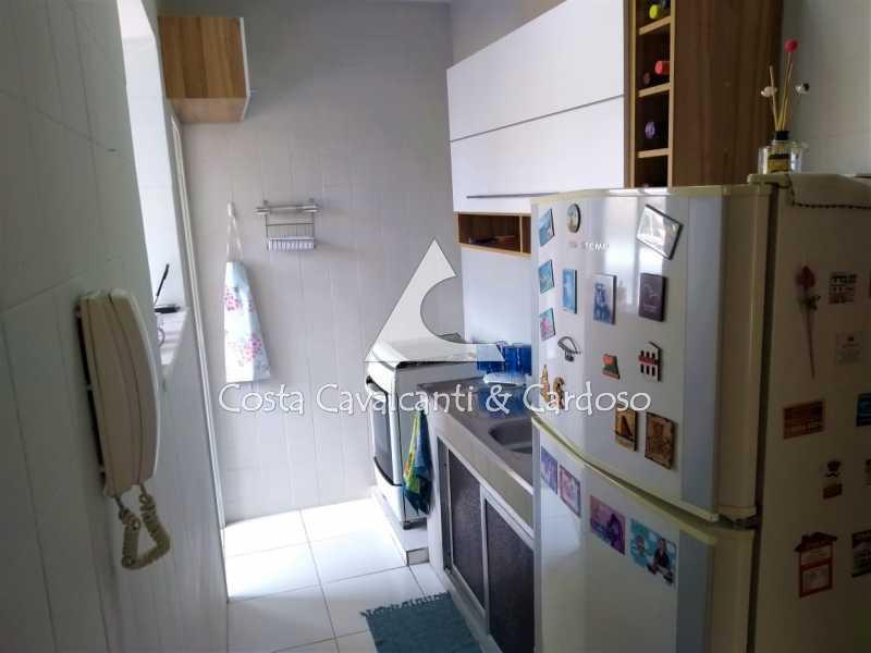 - Apartamento 2 quartos à venda Vila Isabel, Rio de Janeiro - R$ 350.000 - TJAP20408 - 12