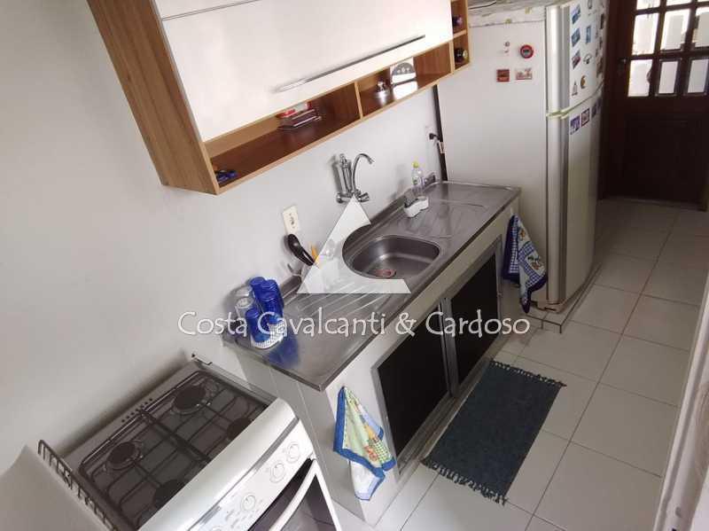 - Apartamento 2 quartos à venda Vila Isabel, Rio de Janeiro - R$ 350.000 - TJAP20408 - 13