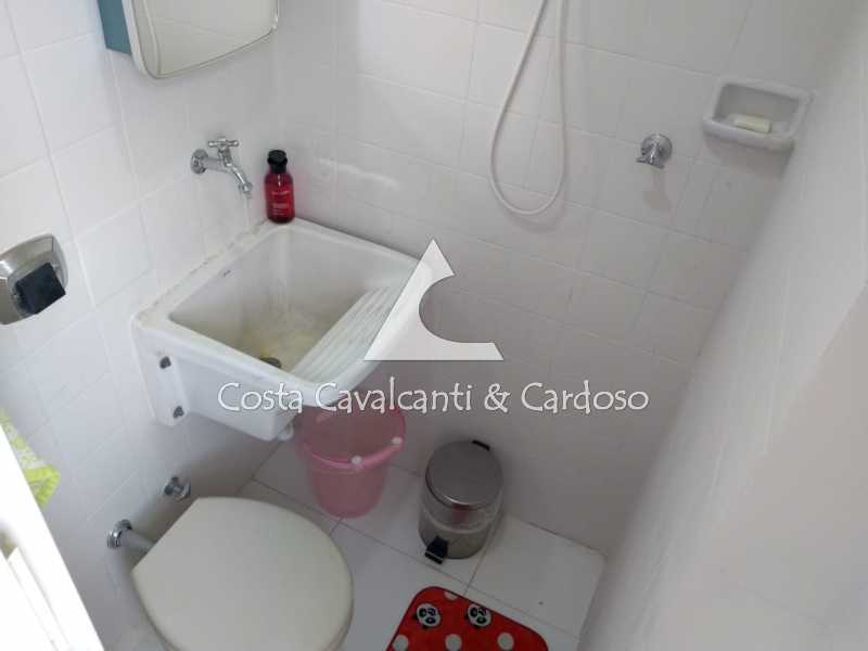 - Apartamento 2 quartos à venda Vila Isabel, Rio de Janeiro - R$ 350.000 - TJAP20408 - 15