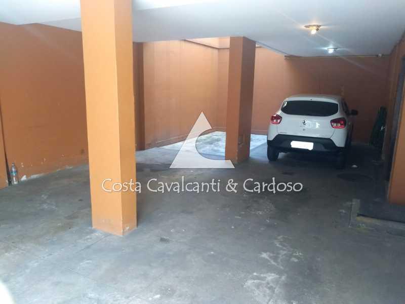 - Apartamento 2 quartos à venda Vila Isabel, Rio de Janeiro - R$ 350.000 - TJAP20408 - 17
