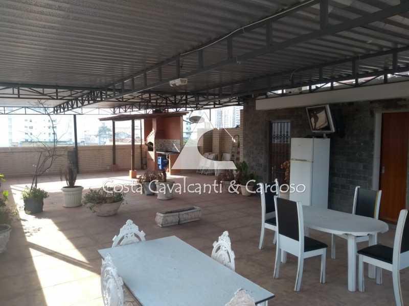 - Apartamento 2 quartos à venda Vila Isabel, Rio de Janeiro - R$ 350.000 - TJAP20408 - 18