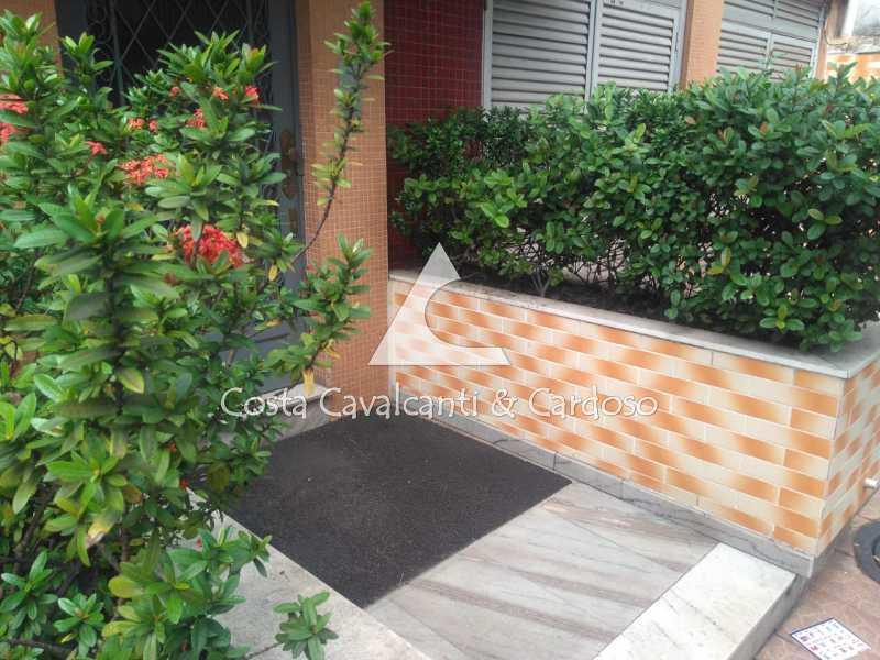 - Apartamento 2 quartos à venda Vila Isabel, Rio de Janeiro - R$ 350.000 - TJAP20408 - 19